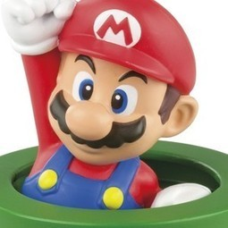These Nintendo toys launch in McDonald's Happy Meals next week | Insert Coin - Gaming | Scoop.it