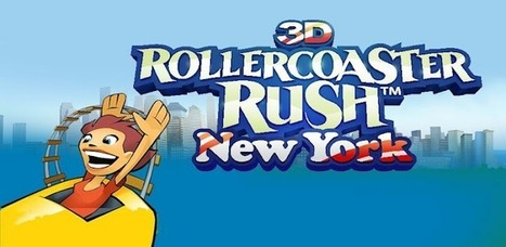 3D Rollercoaster Rush New York v1.3MobileCruze-Android|Apps|Games|Themes|Apk | Mobilecruze | Scoop.it