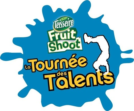 Fruit Shoot de Teisseire sur le Tour de France 2014 | Sponsoring Sportif | Scoop.it