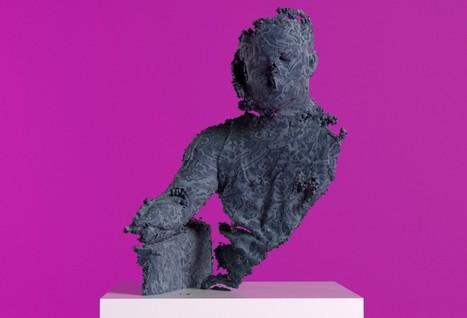 Pour en finir (encore) avec l'art numérique - Par Gregory Chatonsky - #artnumerique #mediaart | Création médiatique | Scoop.it