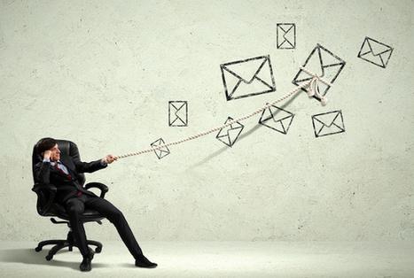 Email : 5 conseils pour optimiser sa fréquence d'envoi | Veille pour les acteurs touristiques | Scoop.it
