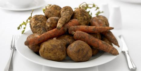 Les aliments qu'il vaut mieux acheter bio - Le Huffington Post | Food | Scoop.it