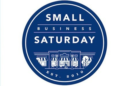 Forget Black Friday, Remember Small Business Saturday | Sustain Our Earth | Scoop.it