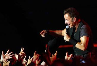 Il Friuli > TOP NEWS > Bruce Springsteen a Trieste | Bruce Springsteen Italy - Open All Night | Scoop.it