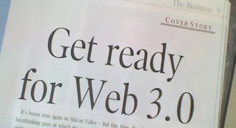 La web 3.0 y el futuro de internet. | Proyecto  final integrador | Scoop.it