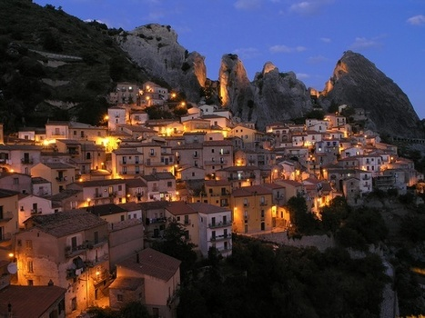 Basilicata: Italy's Oldest New Tourist Attraction | ITALIA PER SEMPRE | Scoop.it