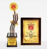 Intex wins India's Most Trusted Brands Award 2016 | Technology Gadget Reviews | Scoop.it