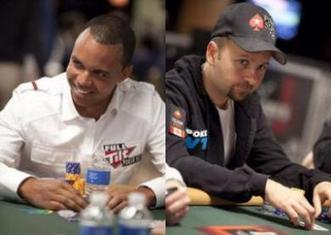Daniel Negreanu:  Why Hate on Phil Ivey?   This Week in Gambling - Poker News   Scoop.it
