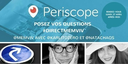 MemoireVive.TV (@memviv) | Twitter | TRANSITURUM | Scoop.it