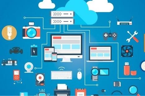 Web 3.0: l'avenir est aux objets connectés | Yves Therrien | Techno | Entreprise 2.0 -> 3.0 Cloud-Computing Bigdata Blockchain IoT | Scoop.it