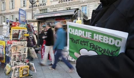 19,000 French Websites (and Counting) Hacked Since Charlie Hebdo Attack | The France News Net - Latest stories | Scoop.it