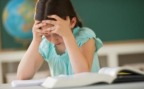Dyslexia may not exist, warn academics  - Telegraph | Health411 | Scoop.it