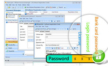 Efficient Password Manager Free | Life, software, planner, organized! | Scoop.it