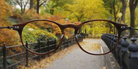 PHOTOS. New York à travers les lunettes du photographe Jamie Beck - Le Huffington Post | Photographe , Internet et outils associés | Scoop.it