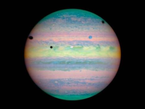 Ode to Jupiter - The Atlantic | Asset Management Engineering | Scoop.it