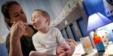 Le Doliprane pour enfants est-il vraiment cancérigène ? | Toxique, soyons vigilant ! | Scoop.it