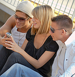 What millennials reveal about the future of mobile marketing - Mobile Marketer - Social networks | Millennials | Scoop.it
