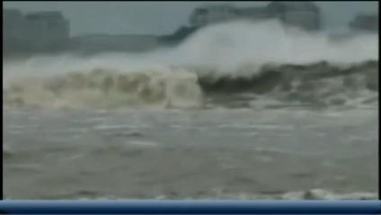 """Chine : une vague monstrueuse de 20 mètres fait 30 blessés ! Seulement…   Revue de presse """"AutreMent""""   Scoop.it"""