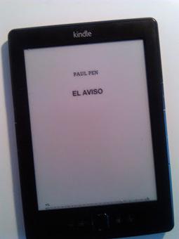 Composición XIII: El aviso (Paul Pen) | Paul Pen | Scoop.it