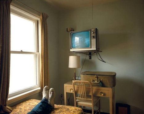 What Looking Looks Like: An Interview with Stephen Shore | Art contemporain, photo & multimédias | Scoop.it