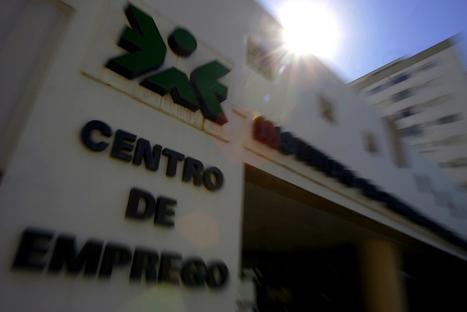 Desemprego baixa para 15,1% no primeiro trimestre - Expresso   Desemprego em Portugal   Scoop.it