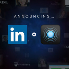 My Career Curveball: From The Atlantic to Pulse to LinkedIn in One Month | Mind Your Business! | Scoop.it