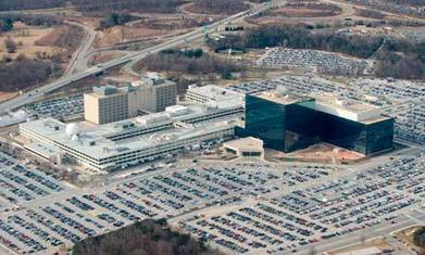 NSA scandal: what data is being monitored and how does it work? | Politicas de informacion | Scoop.it