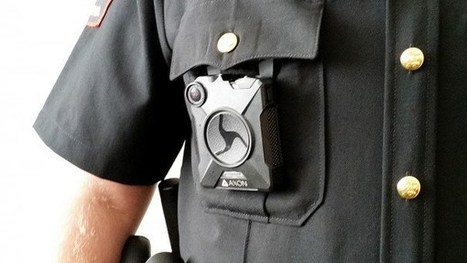 Delaware lawyers evaluate impact of police body cameras on justice system - Delaware State News | Police Problems and Policy | Scoop.it