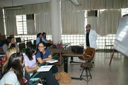 Día del Tecnólogo Cardiopulmonar | Salud Publica | Scoop.it
