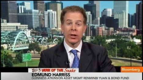 Why the Growing Appetite for Dim Sum Bonds?: Video | Guinness funds | Scoop.it