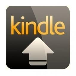 Send to KIndle: l'application à ne pas manquer pour votre Kindle | Tout sur le Kindle | Scoop.it