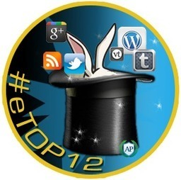 Engaging Technology and Online Pedagogy eTOP12 Micro-MOOC - Faculty eCommons | Wiki_Universe | Scoop.it