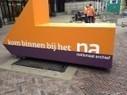 Ambtenaren week zonder kantoor tijdens week van Het Nieuwe Werken | Kim Spinder - Raise the pirate flag! | HNW | Scoop.it
