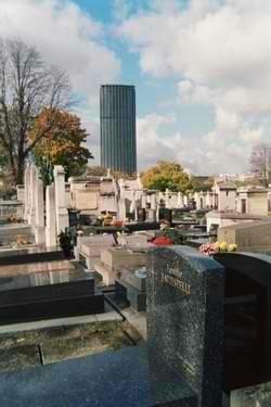 Find A Grave: Cimetière de Montparnasse | Nos Racines | Scoop.it
