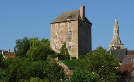 La ville de La Châtre de plus en plus verte | Vacances écologiques et éco-tourisme | Scoop.it