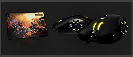Razer launches League of Legends mouse & mousepad | LoL - League of Legends | League News | Scoop.it