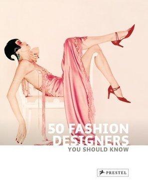 50 Fashion Designers You Should Know - Simone WERLE | Nouveautés CDI | Scoop.it