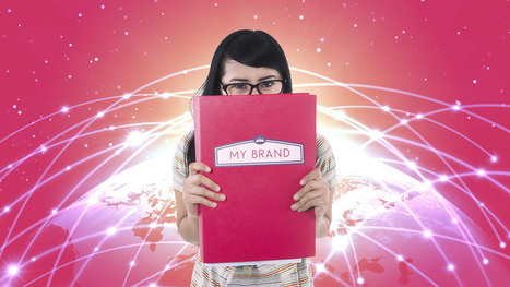 How to Grow Your Personal Brand When You're an Introvert - Lifehacker | Identité de marque | Scoop.it
