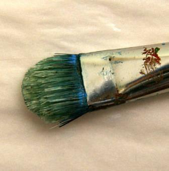 5 Ways to Ruin an Art PaintBrush | teaching visual arts | Scoop.it