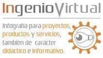 La Infografía | ingeniovirtual.com | marketing en redes sociales | Scoop.it