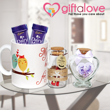 5 Amazing Valentine Gift Ideas for Girlfriend – That Speaks Your Heart!   Buy Gifts & Flowers online   Scoop.it