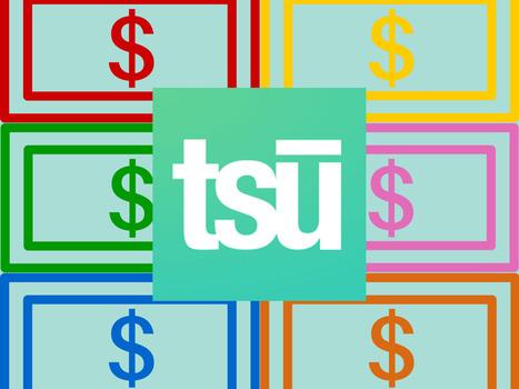 Tsu, sempre più utenti lo provano | SocialMediaLife | Scoop.it