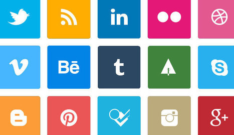 How to Select the Best Social Media Sites for Your Business | Social Media - Simple Strategies to Make it Work for Your Business | Scoop.it