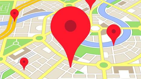 My Maps: a customizable way to use Google Maps in the classroom - Daily Genius | Each One Teach One, Each One Reach One | Scoop.it