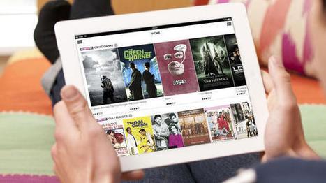 Il valore del mercato globale dell'online video entro il 2017 - NEXT TV | Ricerche di mercato | Scoop.it