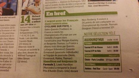 Tweet from @Philbruneel | LAURENT MAZAURY : ÉLANCOURT AU CŒUR ! | Scoop.it