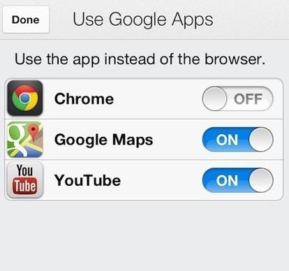 Gmail App Now Opens Links in Chrome, YouTube, Google Maps | IT og  undervisning generelt _ Morten Ulstrup | Scoop.it