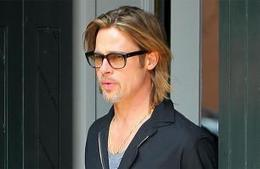 Sony pick up Brad Pitt's Fury - Movie Balla | News Daily About Movie Balla | Scoop.it