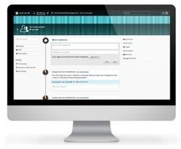 Tinder. Outil collaboratif de partage de documents. | collaboratif | Scoop.it