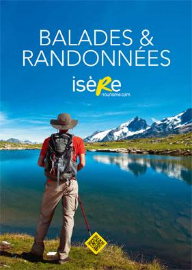La nouvelle brochure Balades & Randonnées en Isère vient de paraitre   Revue de Web par ClC   Scoop.it